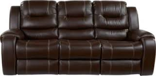 Rooms To Go Sleeper Loveseat Baycliffe Brown Sleeper Sleeper Sofas Brown