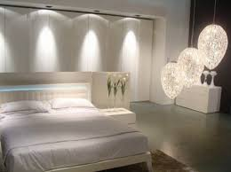 Cool Bedroom Lights Cool Bedroom Lighting Best Home Design Ideas Stylesyllabus Us