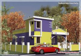 single floor house plans with photos in india