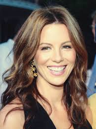 part down the middle hair style long hair parted down the middle hairstyle for women man