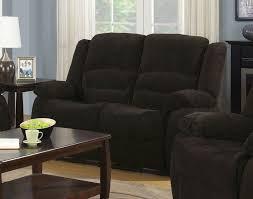 Reclining Sofa And Loveseat Set Gordon Collection 601461 Brown Reclining Sofa Loveseat Set