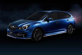 small subaru car jdm only subaru impreza sport hybrid revealed photo u0026 image gallery