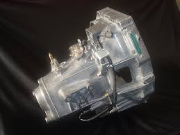 Honda And Acura Manual Transmissions