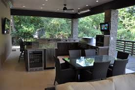outdoor dallas real estate fabulous outdoor kitchen from the