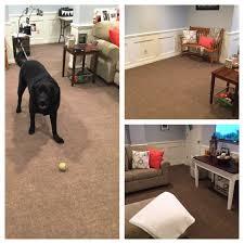 Carpet Tiles For Basement - interlocking basement carpet tiles made in usa