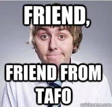 Inbetweeners Friend Meme - friend fucking midnight friend inbetweeners jay quickmeme