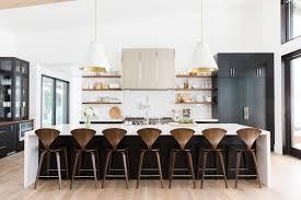 modern mountain home tour great room kitchen dining u2014 studio mcgee