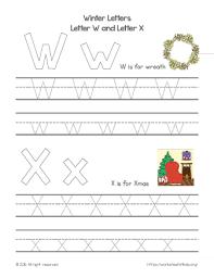 winter worksheets free worksheets for kids