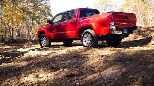Tacoma Redesign Redesigned 2016 Toyota Tacoma Doesn U0027t Feel All New Consumer Reports