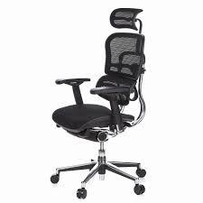 sedie svedesi ergonomiche sedie svedesi ergonomiche markus sedia da ufficio with sedie