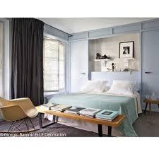 banc de chambre idée déco n 9 une chambre avec un banc en guise de bout de lit