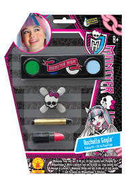 Monster High Costumes Halloween by Monster High Rochelle Goyle Makeup Kit