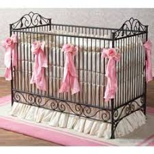 wrought iron cribs cheap joy baby crib pewter pewter skirts and