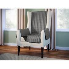 Wayfair Armchair Wing Chair Slipcovers You U0027ll Love Wayfair