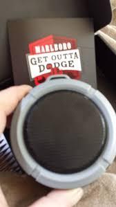 free marlboro rugged bluetooth speaker instruments