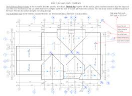 shop plans and designs the house plan how it works plans designs roof sle metric