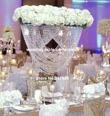 Table Vase Decorations Wedding Centerpiece Rentals Ny Table Decorations Vases Michigan