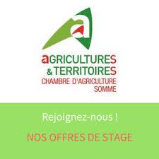 chambre d agriculture 73 offre d emploi chambre d agriculture