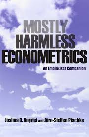 mostly harmless econometrics an empiricist u0027s companion amazon it