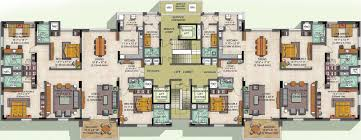 Edwardian House Plans by 4750 Sq Ft 4 Bhk 5t Apartment For Sale In Prestige Group Edwardian