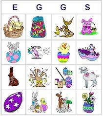 kid cards kid printables printable bingo cards