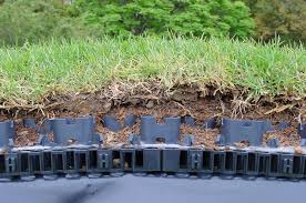 Plastic Pavers by What Is Turfpave Xd Turfpave Xd Is A Lightweight High Strength