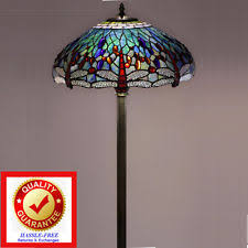 tiffany floor lamp ebay