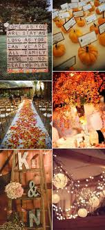 autumn wedding ideas autumn wedding ideas aisles lanterns uncategorized on budget