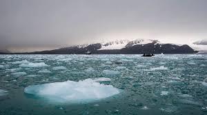 earth crushed temperature milestones this winter edging closer to