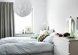 deco scandinave chambre une déco scandinave de chambre à coucher typiquement nordique