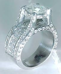 Beautiful Wedding Rings by Huge Engagement Rings Settings For Round Diamonds 19 Rings