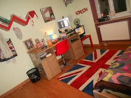 d馗o anglaise chambre ado aménagement chambre ado anglaise