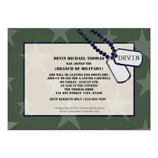 going away party invitations personalized army going away party invitations