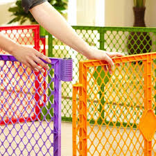 portable fence backyard fence ideas