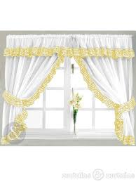 Fancy Kitchen Curtains Fancy Yellow Kitchen Curtains Valances Ideas With Best 25 White