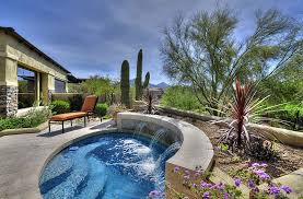 Pool Ideas For Small Backyard Tiny Pool In The Small Backyard For The Summer Heat Eva Furniture