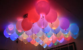 etc buys multi color light up led balloons 100 pack check back