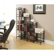 best 25 5 shelf bookcase ideas on pinterest fabric bookshelf