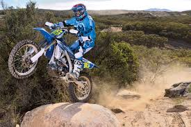 motocross bike race dirt bike magazine yamaha yz450fx full test