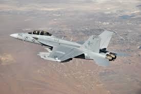 EA-18 Growler
