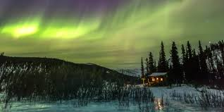when to see northern lights in alaska where when to see the northern lights travelzoo uk
