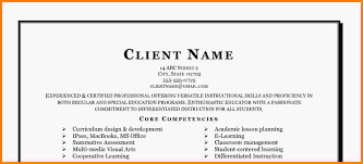 Example Of Personal Resume by 4 Example Of Personal Brand Statement Case Statement 2017