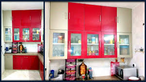 Godrej Kitchen Cabinets Daily Work Vishesh Home Style Godrej Modular Kitchen Dealer In