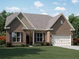 Homeplans 120 187 New Construction Floor Plans In Buford Ga Newhomesource
