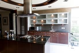 White Kitchen Black Island 104 Modern Custom Luxury Kitchen Designs Photo Gallery