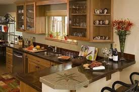counter decorating ideas interior design