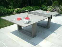 outdoor ping pong table walmart outdoor ping pong table krwiodawcy info