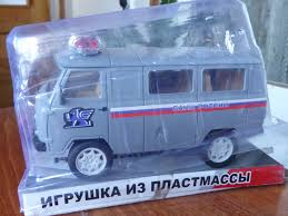 uaz 452 a surprise amongst the chinese toys jimholroyd diecast collector