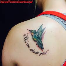 shoulder tattoos designs ideas for and