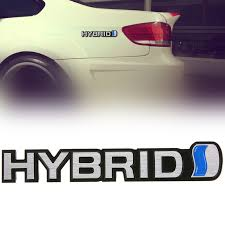 toyota hybrid logo online get cheap hybrid badge aliexpress com alibaba group